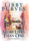 More Lives Than One - Libby Purves