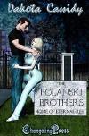 Home of Eternal Rest (The Polanski Brothers, #1) - Dakota Cassidy