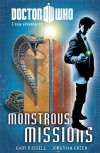 Doctor Who: Book 5: Monstrous Missions - Gary Russell, Jonathan Green