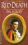 Red Death (Jonathan Barrett, Gentleman Vampire, Book 1) - P.N. Elrod
