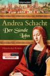 Der Sünde Lohn - Andrea Schacht
