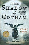 In the Shadow of Gotham - Stefanie Pintoff