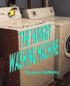 The Hungry Washing Machine - Janet McNulty