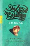 Die Kinder Des Dschinn 03. Das Rätsel Der Neunten Kobra - P.B. Kerr