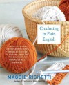 Crocheting in Plain English - Maggie Righetti