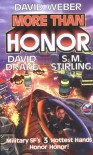 More Than Honor - David Weber, David Drake, S.M. Stirling