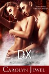DX: A Crimson City Novella - Carolyn Jewel