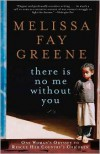 There Is No Me Without You - Melissa Fay Greene