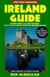 Ireland Guide - Dan McQuillan