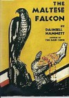 The Maltese Falcon (hardback) - Dashiell Hammett