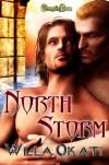 North Storm - Willa Okati