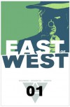 East of West, Vol. 1: The Promise - Jonathan Hickman, Nick Dragotta