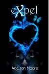 Expel (Celestra Series Book 6) - Addison Moore