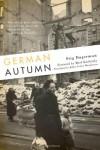 German Autumn - Stig Dagerman, Robin Fulton Macpherson, Mark Kurlansky