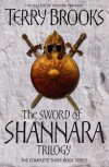 The Sword of Shannara Omnibus (Shannara Series) - Terry Brooks