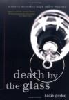 Death by the Glass (A Sunny McCoskey Napa Valley Mystery, #2) - Nadia Gordon