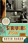 Strivers Row - Kevin Baker