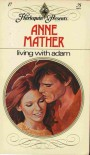 Living with Adam - Anne Mather