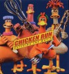 Chicken Run: Hatching the Movie - BRIAN SIBLEY