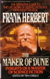 Maker of Dune - Frank Herbert, Tim O'Reilly