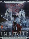 Cursor's Fury (Codex Alera Series #3) - Jim Butcher, Kate Reading
