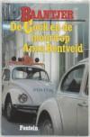 De Cock en de moord op Anna Bentveld - A.C. Baantjer