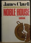 Noble House Volume 1 - James Clavell