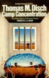 Camp Concentration - Thomas M. Disch