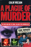 Plague of Murder - Colin Wilson