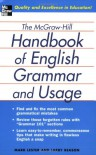 The McGraw-Hill Handbook of English Grammar and Usage - Mark Lester, Larry Beason