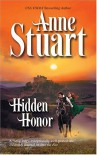 Hidden Honor - Anne Stuart