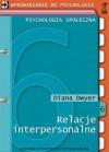 Bliskie relacje interpersonalne - Diana Dwyer