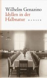 Idyllen in der Halbnatur (German Edition) - Wilhelm Genazino