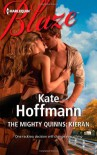 The Mighty Quinns: Kieran (Harlequin Blaze) - Kate Hoffmann