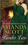 Border Lass - Amanda Scott