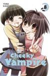 Cheeky Vampire, Band 8: BD 8 - Yuna Kagesaki