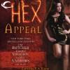 Hex Appeal - Jim Butcher, Carrie Vaughn, Ilona Andrews, Simon R. Green, Rachel Caine, Erica Hayes, P. N. Elrod