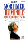 Rumpole for the Defence - John Clifford Mortimer
