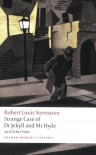 Strange Case of Dr Jekyll and Mr Hyde and Other Tales - Roger Luckhurst, Robert Louis Stevenson