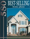 580 Best-Selling Home Plans - Metro Books