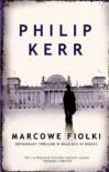 Marcowe fiołki - Philip Kerr