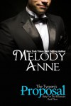 The Tycoon's Proposal - Melody Anne