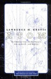 Atom: An Odyssey from the Big Bang to Life on Earth... and Beyond - Lawrence M. Krauss