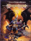 Dragonlance Adventures - Tracy Hickman, Margaret Weis