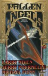 Fallen Angels - Jerry Pournelle, Michael Flynn, Larry Niven