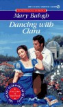 Dancing with Clara - Mary Balogh