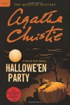 Hallowe'en Party (Hercule Poirot, #36) - Agatha Christie