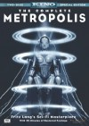The Complete Metropolis -