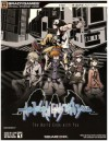 THE WORLD ENDS WITH YOU Official Strategy Guide - BradyGames