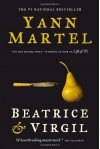 Beatrice & Virgil - Yann Martel